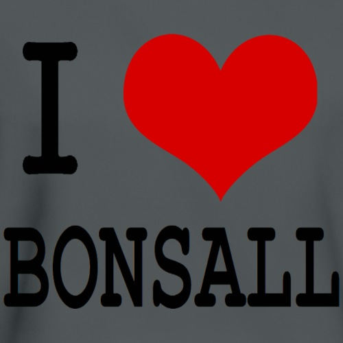 I HEART BONSALL