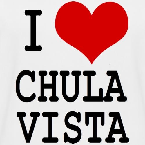 I HEART CHULA VISTA