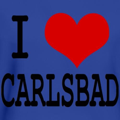 I HEART CARLSBAD