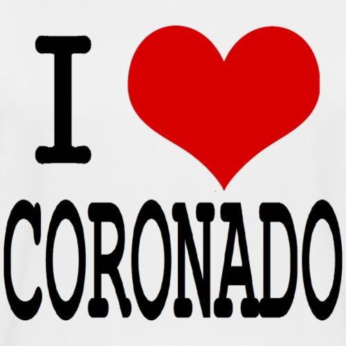 I HEART CORONADO