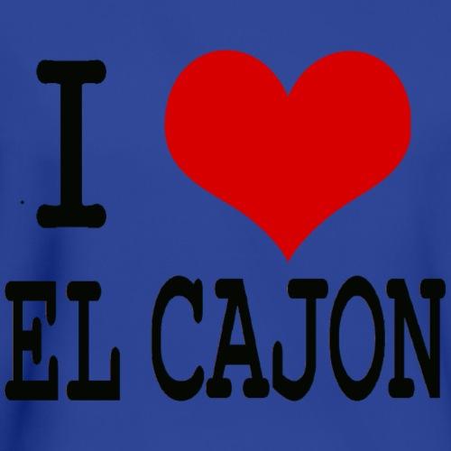 I HEART EL CAJON