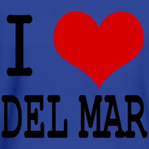 I HEART DEL MAR