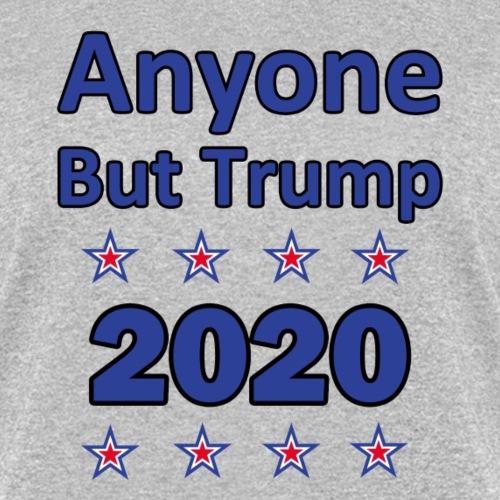 Anyone But Trump