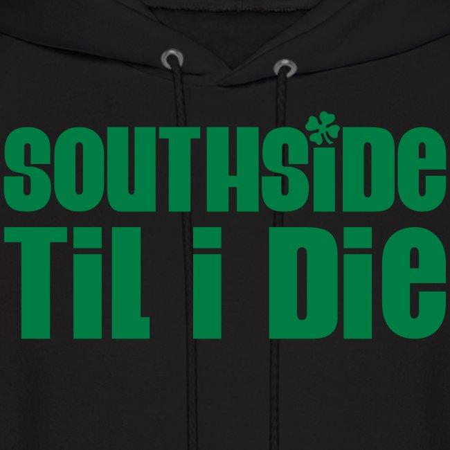 Men's 2 sided South Side Hoodie
