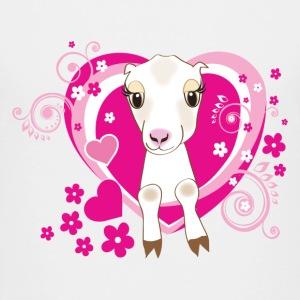 LAMANCHAvalentine-goats
