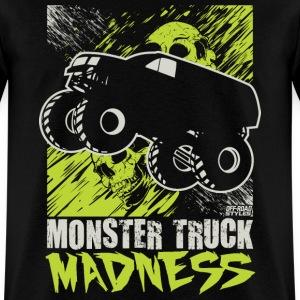 Monster Truck Mad Skulls