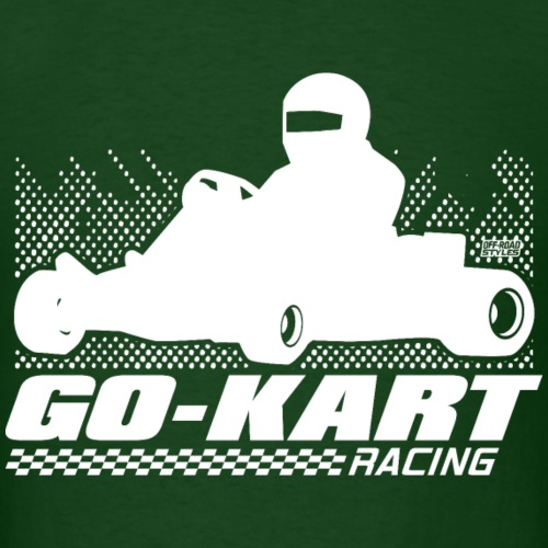Indoor Kart Racing Pro