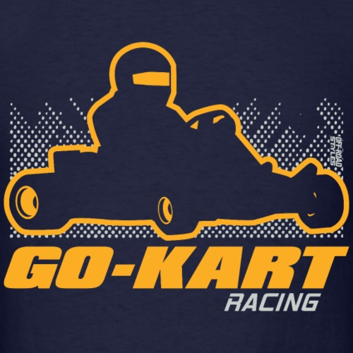 Karting Racer Pro Design
