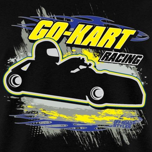 Pro Go Kart Racing