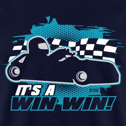 Go Karting Winner