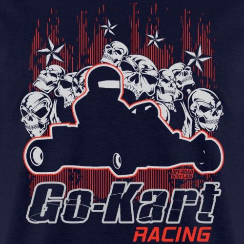 Pro Kart Racing Skulls