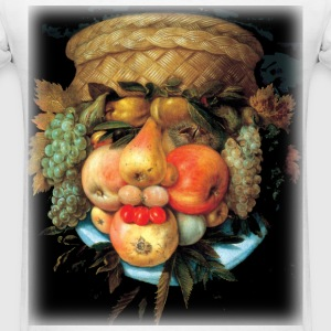 Arcimboldo - Fruit  - Men's T-Shirt