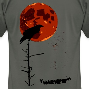 Harvest T-Shirts - Men's T-Shirt by American Apparel