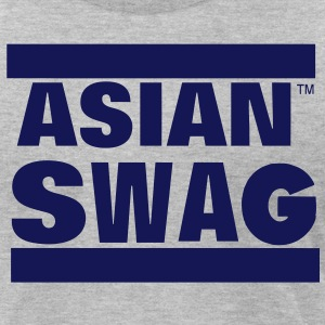 ASIAN SWAG T-Shirts - Men's T-Shirt by American Apparel