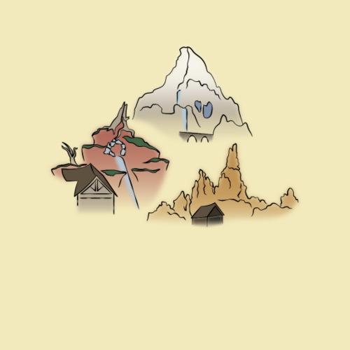 Mickey's Mountain Climber