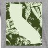 caliFloral - Men's Premium T-Shirt