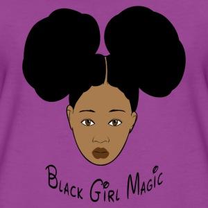 Black Girl Magic Puffs