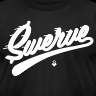Design ~ Swerve - Black T-Shirt