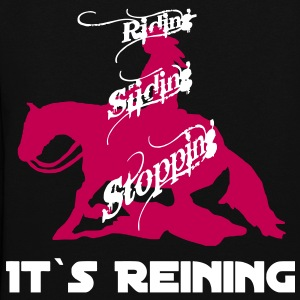 riding_sliding_stopping Hoodies - Women's Hoodie