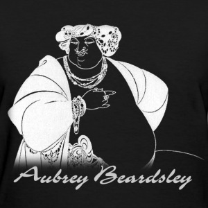 Beardsley - Ali Baba - Women's T-Shirt