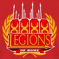 Design ~ Legions [Legions]