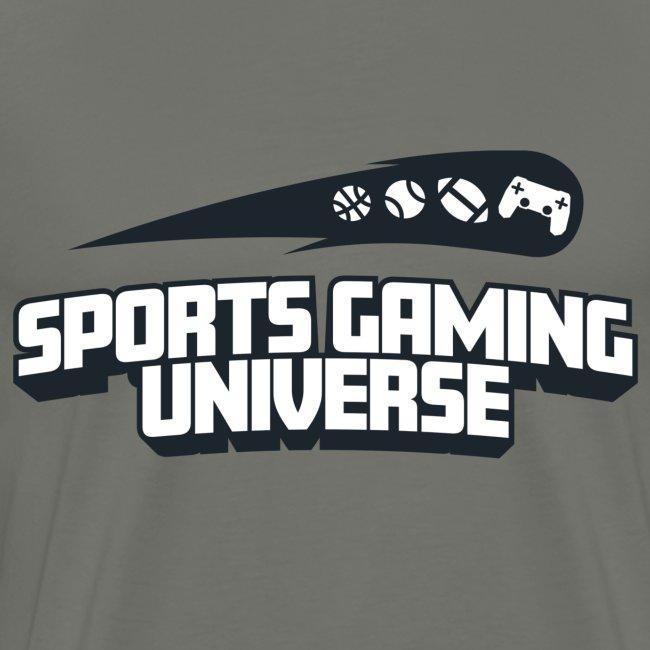 SGU 2018 Logo Tee