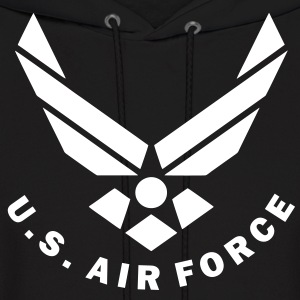 U.S. Air Force Hoodies - Men's Hoodie