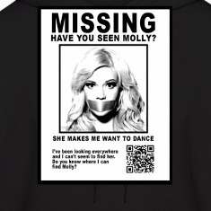 have you seen molly Hoodies