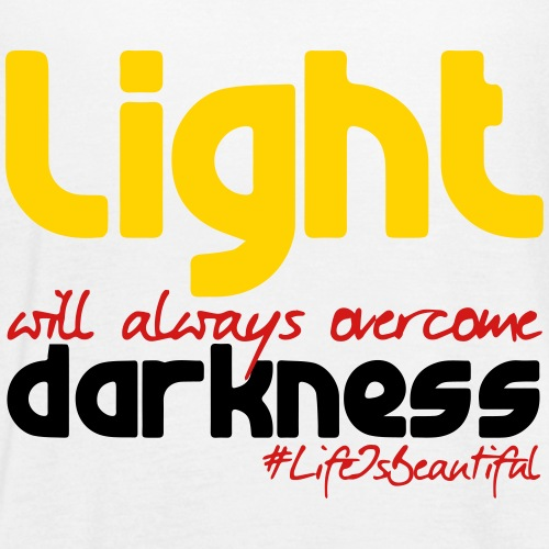 JND - Light & Darkness
