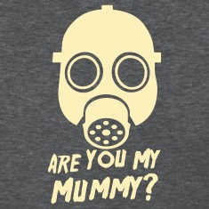 Doctor Who: Are you my Mummy?