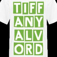 Design ~ TIF-ANY-ALV-ORD LIME