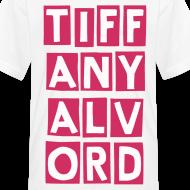 Design ~ TIFF-ANY-ALV-ORD PINK