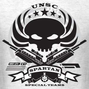 USNC Special Teams - Men's T-Shirt