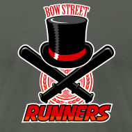Design ~ Bow Street Runners [runners]
