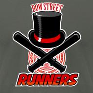 Design ~ Bow Street Runners [runners]