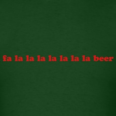 Funny Beer Christmas Song