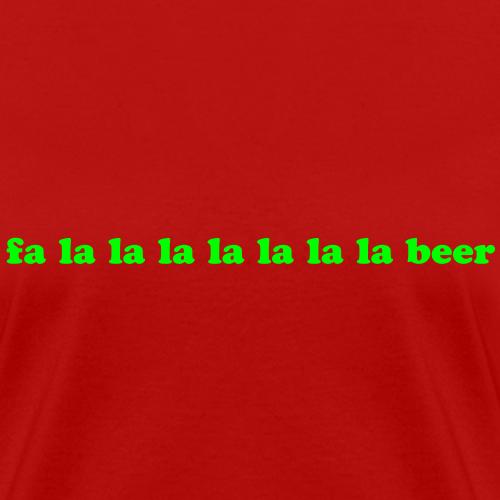 Christmas Funny Beer
