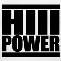 HiiiPOWER T-Shirts - stayflyclothing.com