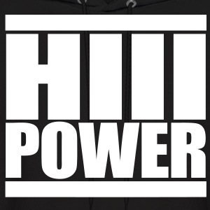 HiiiPOWER Hoodies - stayflyclothing.com - Men's Hoodie