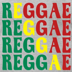 reggae T-Shirts - Men's T-Shirt by American Apparel