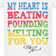 Design ~ Beating-Pounding-Melting