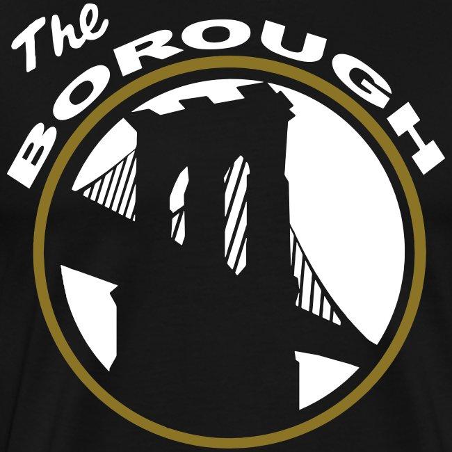 The Borough BK NETS color way