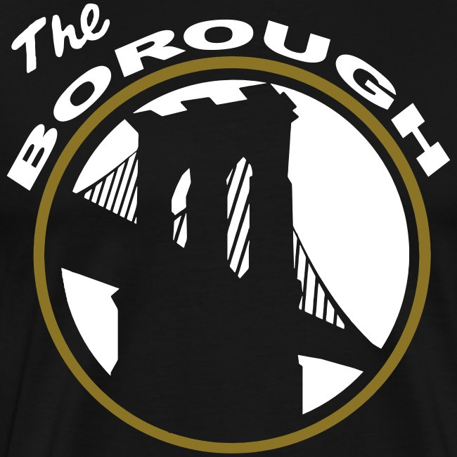 The Borough BK NETS color way