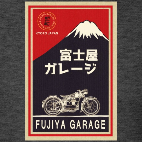 Fujiya Garage Japan