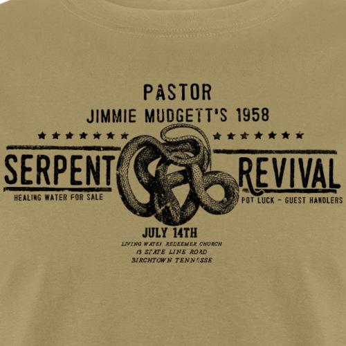 Vintage Serpent Revival