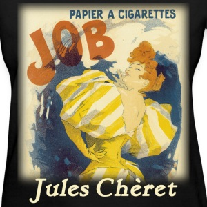 Cheret - Job Cigarette - Women's T-Shirt
