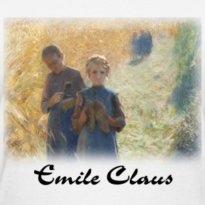 Emile Claus - Country Life - Women's T-Shirt