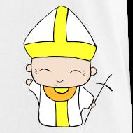 Design ~ Chibi Church - St. John Paul II