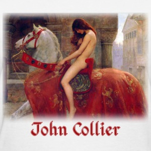 John Collier - Lady Godiva - Women's T-Shirt