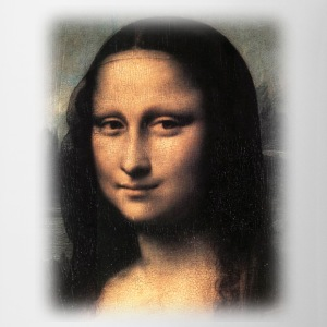 Da Vinci - Mona Lisa - Coffee/Tea Mug
